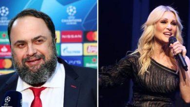 "Photo of Νατάσα Θεοδωρίδου: Έτσι προέκυψε η συνεργασία με τον Βαγγέλη Μαρινάκη στο τραγούδι ""Έξαψη"""