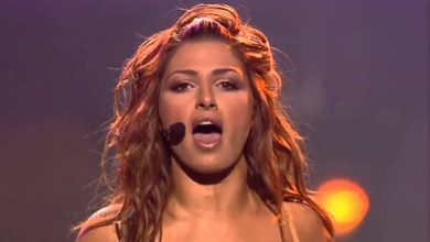 Photo of H Έλενα Παπαρίζου 16 χρόνια μετά επιστρέφει ξανά στη Eurovision