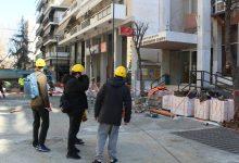 Photo of Σε εξέλιξη οι έλεγχοι σε δημόσια κτίρια και σπίτια στη Λάρισα