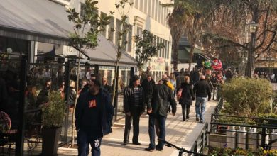 Photo of Χαρδαλιάς: Αναστέλλεται το lockdown για τη Λάρισα