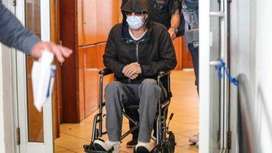 Photo of Μπραντ Πιτ: Σε αναπηρικό καροτσάκι ο σταρ – Τι συνέβη