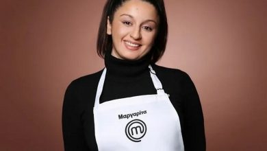 Photo of MasterChef – Μαργαρίτα Νικολαΐδη: Αποχώρησε το μεγάλο φαβορί