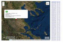 Photo of Σεισμός 3,7 Ρίχτερ κούνησε τη Λάρισα