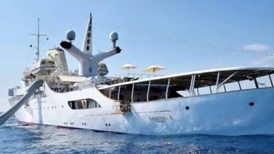 Photo of Το πλωτό παλάτι του Ωνάση νοικιάζεται για 630.000 ευρώ την εβδομάδα – ΦΩΤΟ