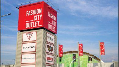 Photo of Ανοιχτά το Fashion City Outlet αυτή την Κυριακή 16/5