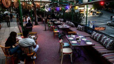 Photo of Lockdown: Βγαίνει από το «mute» η μουσική σε καφέ, μπαρ, εστιατόρια;