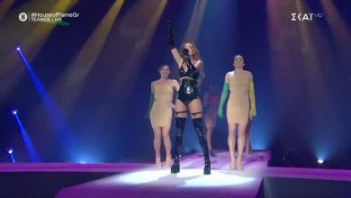 Photo of Ελένη Φουρέιρα: Ξεσήκωσε το κοινό με το σέξι performance της στο House of Fame – Βίντεο
