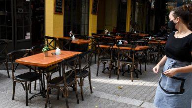 Photo of Ανοιχτή εστίαση με όρους, μέτρα και ωράριο – Για φαγητό, καφέ και ποτό με sms 6