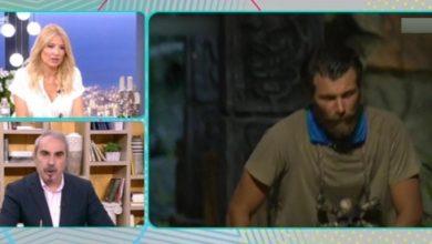 Photo of Survivor: Αποχωρεί και ο Νίκος Μπάρτζης;