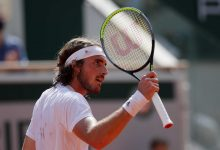 Photo of Θρίαμβος του Τσιτσιπά – Πέρασε στον τελικό του Rolland Garros (3-2)
