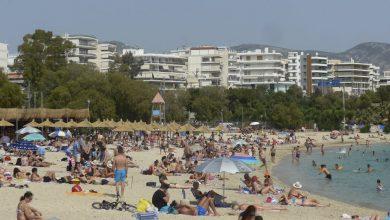 Photo of Καιρός: Υψηλές θερμοκρασίες το Σαββατοκύριακο – Ζέστη με 35άρια