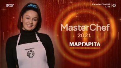 Photo of MasterChef Τελικός: Μεγάλη νικήτρια η Μαργαρίτα Νικολαϊδη