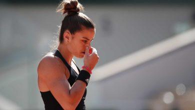 Photo of Μαρία Σάκκαρη: Ήττα με 2-1 στο ματς της χρονιάς στο Roland Garros