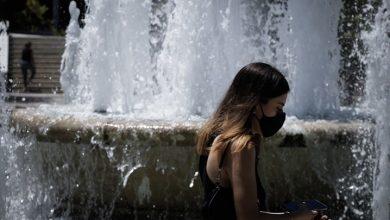 "Photo of ""Πρεμιέρα"" του καύσωνα σήμερα – Πού θα φτάσει τους 40 βαθμούς η θερμοκρασία"