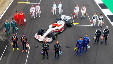 Photo of Formula 1: Έτσι θα είναι τα μονοθέσια της νέας εποχής