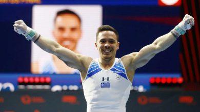 Photo of Ολυμπιακοί Αγώνες: Ο Λευτέρης Πετρούνιας σάρωσε στα προκριματικά