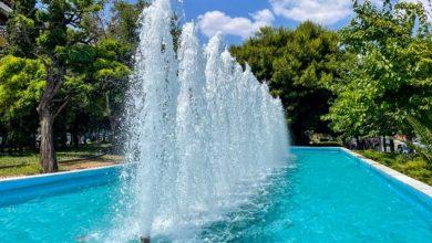 Photo of Καιρός: Ο υδράργυρος «φλερτάρει» πάλι με τους 40 βαθμούς Κελσίου