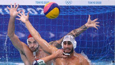 Photo of Eλλάδα – Ουγγαρία 9-6: Στον τελικό η «γαλανόλευκη» που πάει για το χρυσό στους Ολυμπιακούς Αγώνες