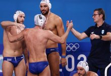 Photo of Ολυμπιακοί Αγώνες: Ελλάδα – Μαυροβούνιο 10-4 και πρόκριση στα ημιτελικά του πόλο