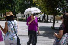 Photo of Ο καύσωνας «γονατίζει» και σήμερα την Ελλάδα – Η πρόγνωση και η έκκληση προς τους πολίτες