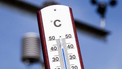 Photo of Καιρός meteo: Νέο ρεκόρ θερμοκρασίας με 47 βαθμούς Κελσίου