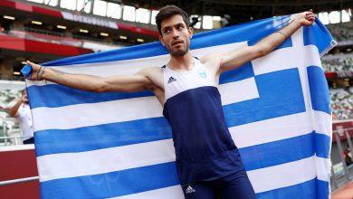 Photo of Ο Μίλτος Τεντόγλου χρυσός Ολυμπιονίκης στο μήκος