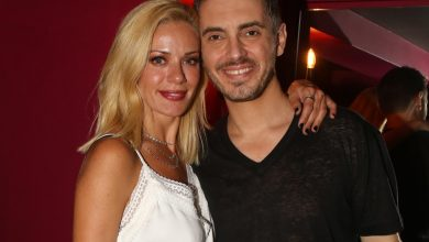 Photo of Zέτα Μακρυπούλια – Μιχάλης Χατζηγιάννης: Το πρώην ζευγάρι αποκαλύπτει τον λόγο χωρισμού του