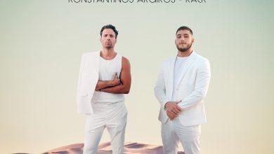 Photo of Κωνσταντίνος Αργυρός – Rack  | «Τελικά» Νέο Τραγούδι & Music Video