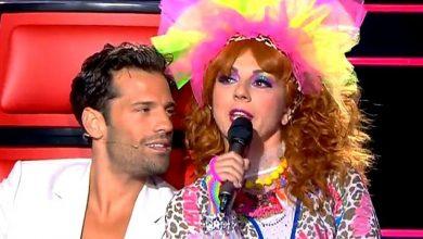 Photo of The Voice: Ο Νίκος Μουτσινάς τραγούδησε αλλά η Βάνια και ο Αργυρός έγιναν viral στο Twitter (photos)