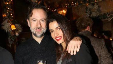 Photo of Κωστής Μαραβέγιας: «Τόνια, υπέροχη σύζυγέ μου, είσαι ένα θαύμα!»